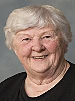 Ulla Hansen